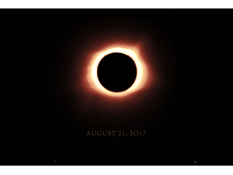 2017 Eclipse Photography