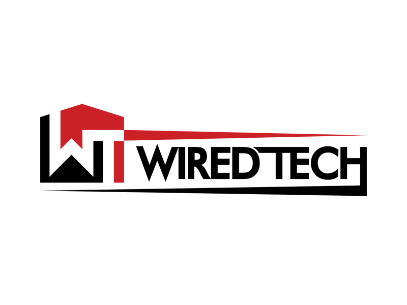 Wired Tech - Residential and commercial technology installation